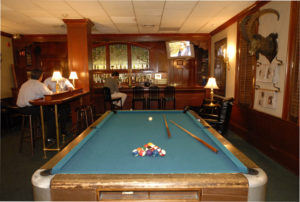 T and R Bar and Billiards