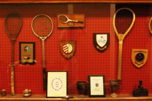 Tennis and Racquet Club Racquets
