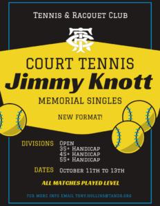 Jimmy Knott